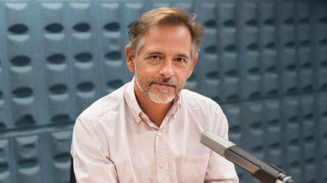 José Carlos Cabrera Medina, investigador de Migraciones de la Universidad de Granada