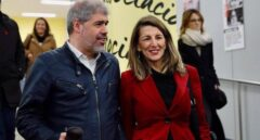 Opa a Podemos: Errejón, Rodríguez, Oltra y Colau quieren fichar a Yolanda Díaz