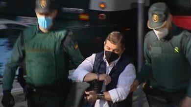El Rey del Cachopo asegura que huyó por la amenaza de un grupo de narcos, no por haber matado a Heidi Paz