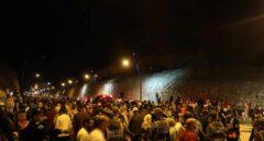 La Policía interviene en al menos dos peleas de inmigrantes en las calles