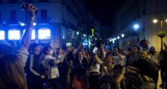 Madrid ve suficiente la 'ley antibotellón' de Gallardón para controlar las aglomeraciones en la calle