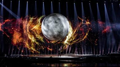 Eurovisión 2021: Así ha sido la actuación de Blas Cantó