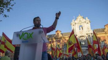 """Abascal irá mañana a Ceuta pese a la prohibición del acto y reta a """"los 'quintacolumnistas' de Mohammed VI"""""""