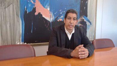 """""""Ir a Zaragoza fue decisión del Gobierno de España; pedimos asistencia y no podíamos elegir"""""""