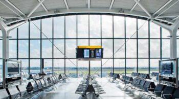 Ferrovial elige a Luke Bugeja para expandir su negocio de aeropuertos tras la pandemia
