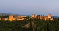 La Alhambra recupera las visitas nocturnas