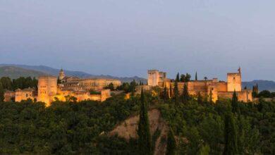 La Alhambra sonará a Love of Lesbian, Loquillo, Rozalén y Lori Meyers