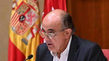 Madrid sale de riesgo extremo por coronavirus por primera vez en 50 días