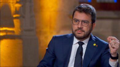 Aragonés asegura que Cataluña debe votar la independencia antes del 2030