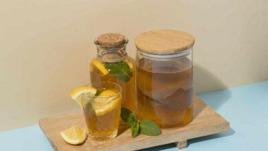 Kombucha a las cinco, el té de los modernos