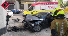 A prisión una conductora por el atropello mortal de un hombre en Alicante