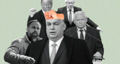 Del narcisista Boris Johnson al demagogo Orban: cómo nos seduce el autoritarismo