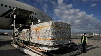 El negocio de la carga aérea se resiste a despegar en España