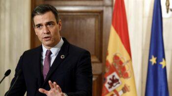 """Sánchez promete que la izquierda ganará Madrid en 2023 """"de la mano del PSOE"""""""