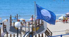España bate su récord de playas con bandera azul: 615, 25 más que en 2020