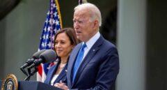 """Biden pide que Hamás """"cese en el lanzamiento de cohetes sobre Israel"""" en su conversación con Mahmud Abbas"""