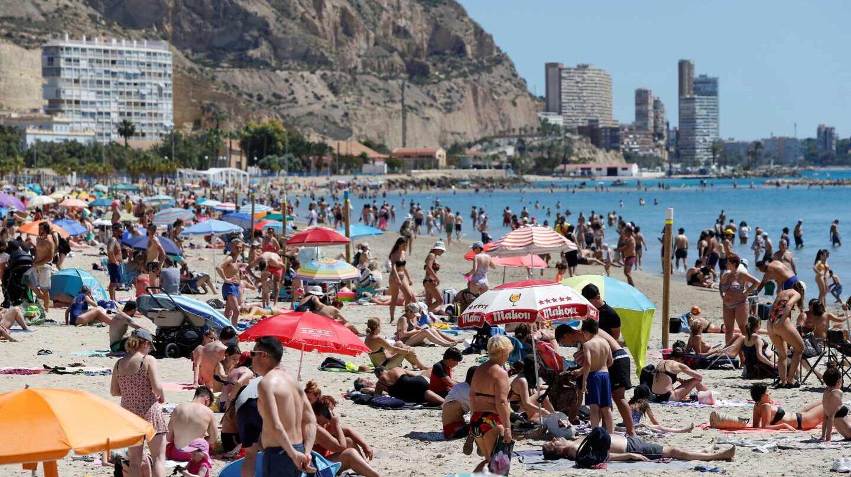 7 de junio: bienvenidos los turistas vacunados