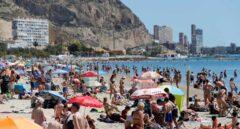 España lidera el número de reservas de turistas extranjeros para viajar en verano