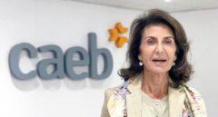 Carmen Planas, presidenta de UBES.