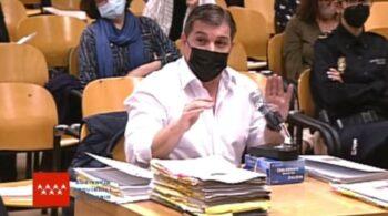 Condenan al Rey del Cachopo a 15 años de cárcel por el homicidio de Heidi Paz