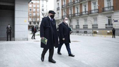 """Villarejo va al Congreso dispuesto a """"tirar de la manta"""" sobre la 'Operación Kitchen'"""