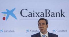 """Las salidas del ERE de CaixaBank se producirán en """"entre 6 y 12 meses"""""""