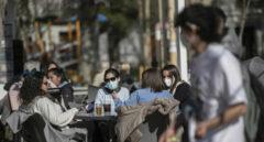 Coronavirus en Andalucía: baja la incidencia tras una semana con movilidad interprovincial