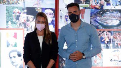 Saúl Craviotto y Mireia Belmonte serán los abanderados de España en los Juegos Olímpicos