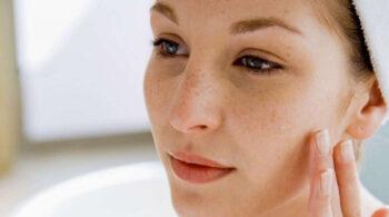 Cremas anti manchas para conseguir una piel unifrome