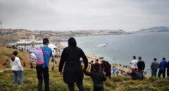 """Estados Unidos evita reprender a Marruecos y pide """"trabajo conjunto"""" para resolver la crisis de Ceuta"""