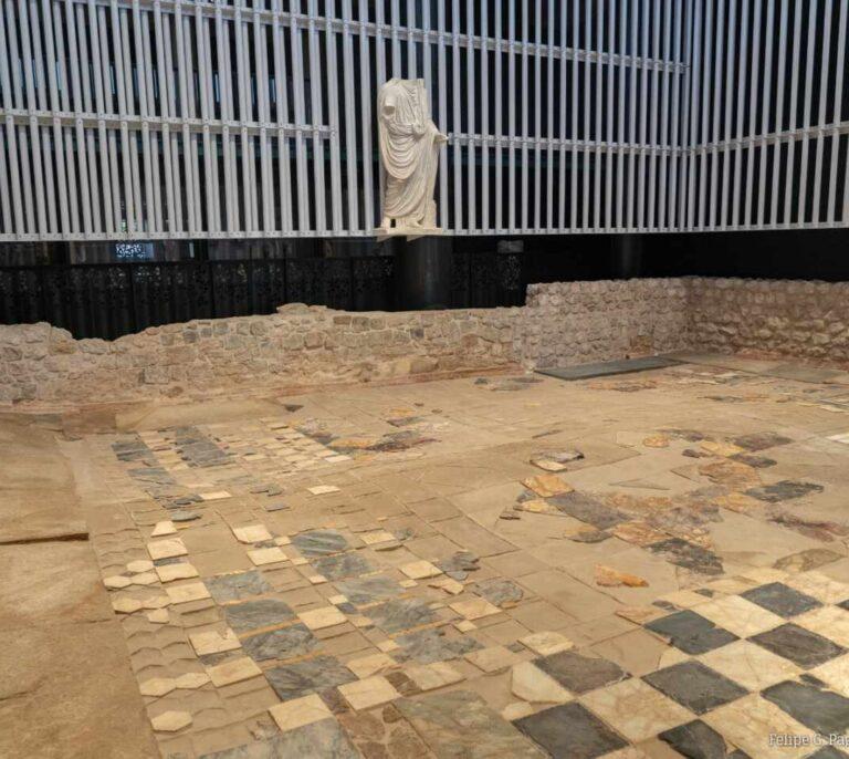 El Molinete: un paseo por el corazón de Cartago Nova