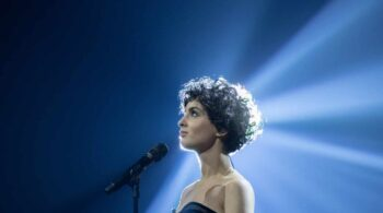 Barbara Pravi, del plató de 'Rociíto' a favorita para ganar Eurovisión