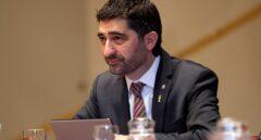 Puigneró (Junts) será el 'vicepresident' de Cataluña