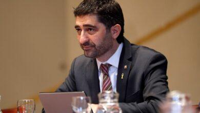 Jordi Puigneró (Junts) será vicepresidente del Govern de Cataluña y conseller de Políticas Digitales
