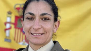 Fallece una sargento de artillería durante unas maniobras en Alicante