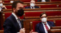 Encuestas: las elecciones en Cataluña reforzarían al PSC y al PP y harían desaparecer a Ciudadanos
