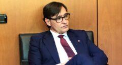 """""""No nos abstendremos en la investidura de ERC, en esto la sintonía es plena con Moncloa"""""""