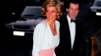 Los looks más inspiradores de Diana de Gales