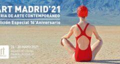 La feria Art Madrid abre mañana con un recorrido por el coleccionismo de arte contemporáneo