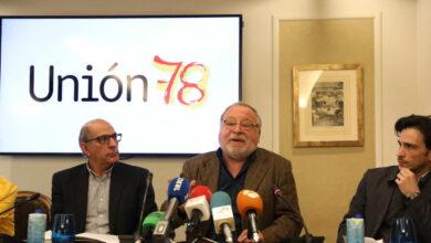 Quién apoya a Unión 78, la plataforma que convoca la manifestación del 13-J en Colón contra los indultos