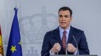Pedro Sánchez se reunirá con Joe Biden el próximo lunes en Bruselas