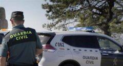 Mueren dos personas después de que un coche arrollara la terraza de un bar en Murcia