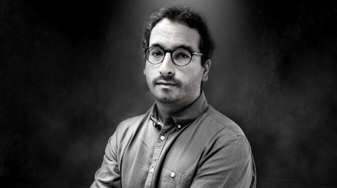 El periodista de 'El Independiente' Francisco Carrión, finalista del premio Cirilo Rodríguez