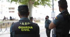 Detenido un hombre como presunto autor de la muerte de su expareja en Barbastro