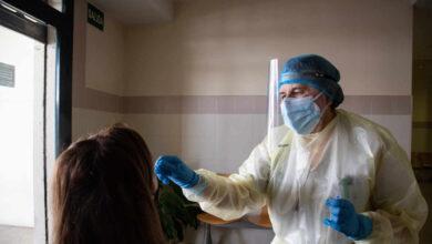 Un nuevo test español logra detectar anticuerpos del covid hasta hoy invisibles