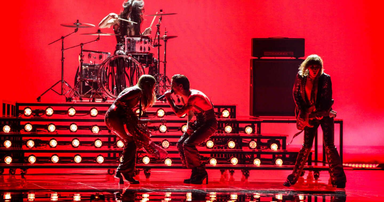 Italia gana Eurovisión y España queda antepenúltima