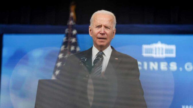 """Biden transmite su """"apoyo inquebrantable"""" a Israel y su """"derecho"""" a defenderse de los terroristas"""