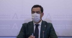 """Órdago de Andalucía al Gobierno por AstraZeneca: """"O toma una decisión rápida o la tomamos nosotros"""""""