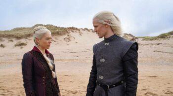 HBO desvela las primeras imágenes de la precuela de 'Juego de Tronos'