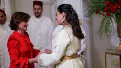 Marruecos retira a su embajadora mientras siga en España el líder del Frente Polisario